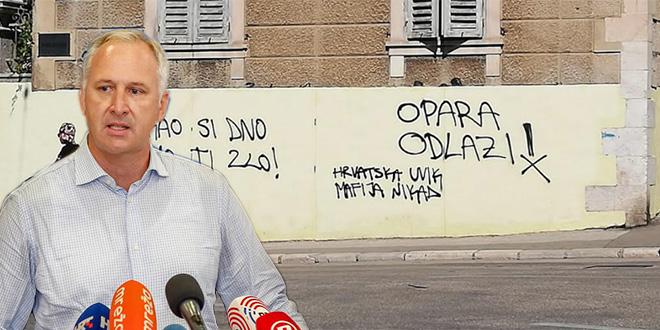Andro Krstulović Opara: Uvijek sam na prvom mjestu zastupao Hajdukove interese, a reprezentacija je naša i ona nije i ne može biti talac HNS-a s kojim se ne slažem