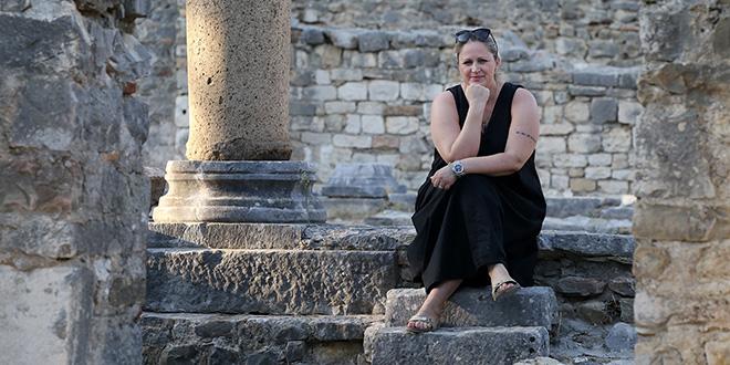 INTERVJU Tina Perić: Bojim se da su mnogi priželjkivali nerede na Festivalu slobode te ostali razočarani