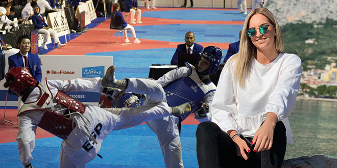 Ivana Babić: Trenirala sam cijelu godinu samo da bih dočekala ljetni kamp jer su tamo dolazili moji idoli Ana i Lucija Zaninović
