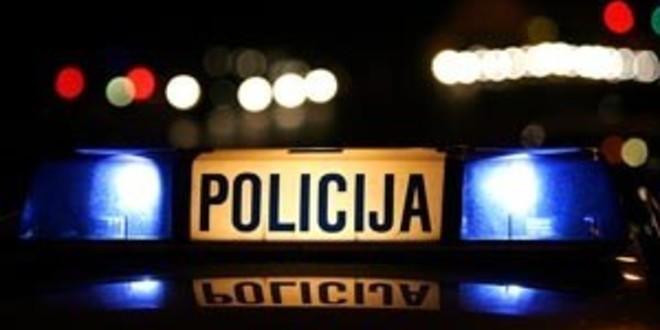 STRAVA NA STAROJ KLIŠKOJ CESTI Splićanin propucan u glavu pa izbačen iz automobila!