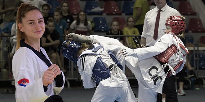 Lena Stojković: U svemu sam perfekcionist, brončana medalja mi je samo motivacija da radim više