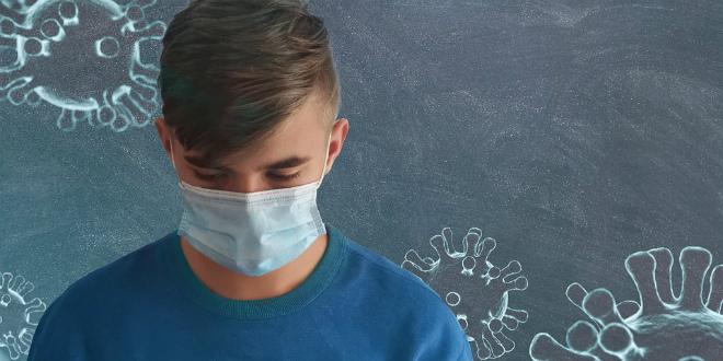 Doznajte koji se simptomi javljaju kod djece koja se bore s dugim covidom