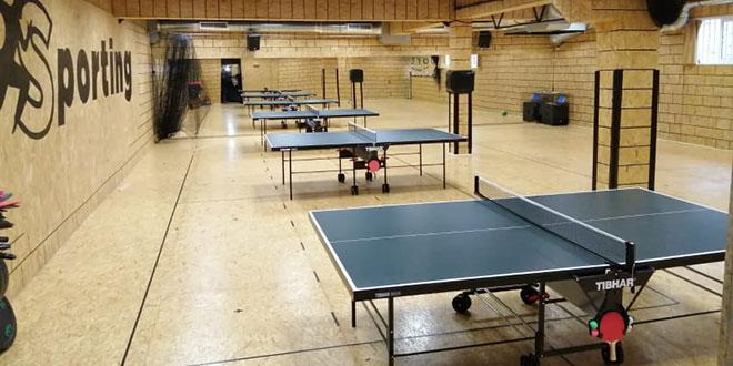 SVI NA STOLNI TENIS: Prijavite se na turnir za rekreativce