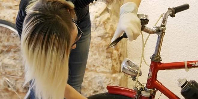 U subotu se održava prva viška Biciklopopravljaonica