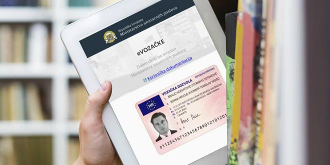 POLICIJA: Kod prvog izdavanja vozačke dozvole više ne treba prilagati uvjerenje o položenom vozačkom ispitu