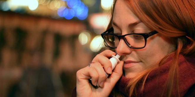 ALEMKA MARKOTIĆ: Korona 'ne voli' slane otopine, redovito ispirite nos