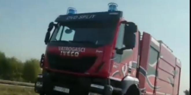 VIDEO: DVD Split veseli se prinovi