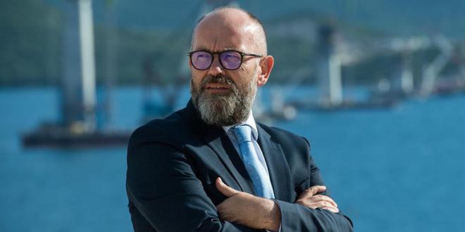 INTERVJU Josip Škorić: Prometna slika Splita uskoro će se potpuno izmijeniti, ove godine ulažemo skoro 700 milijuna kuna u ceste Splitsko-dalmatinske županije
