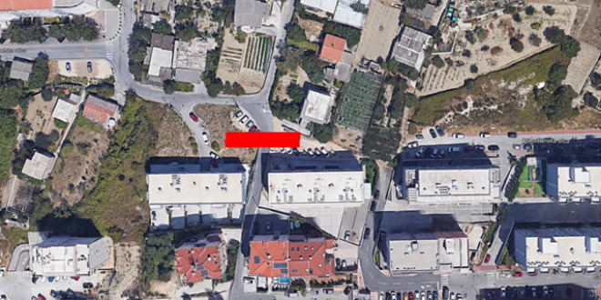 RADOVI NA ŽNJANU Obustavlja se promet ulicom Put sv. Lovre
