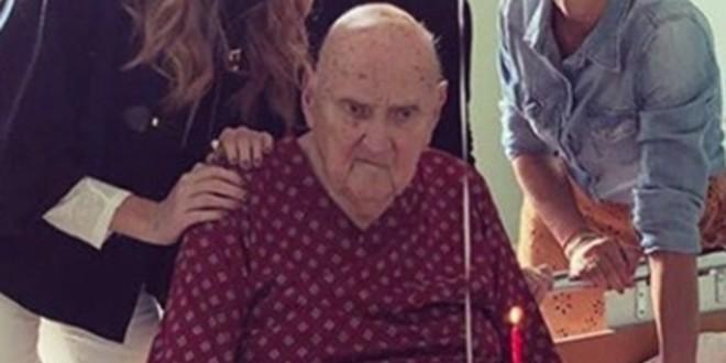 SPLIT JE IZGUBIO JOŠ JEDNOG VELIKANA: U 93. godini preminuo ugledni psihijatar, profesor emeritus Borben Uglešić