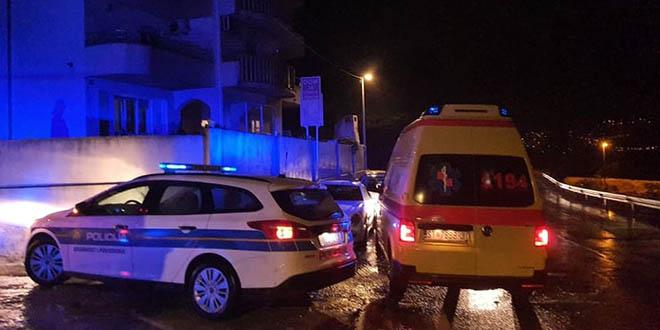 POŽAR U STARAČKOM DOMU Smrtno stradale dvije osobe, evakuacija je u tijeku