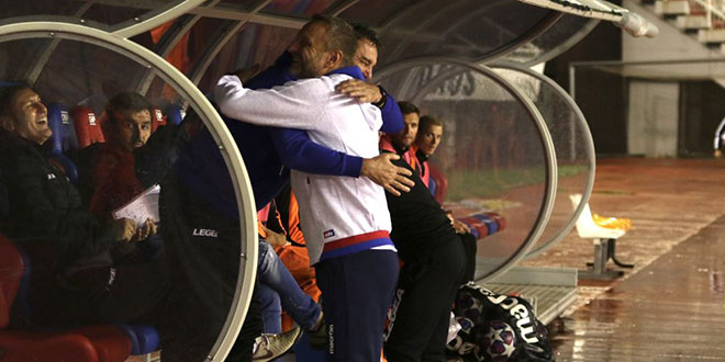 DUPLIN OSVRT: Hajduk je napokon iskontrolirao utakmicu od prve do zadnje minute