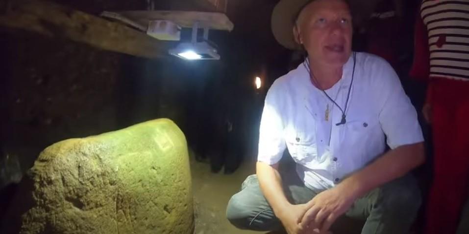 VIDEO Juka u bosanskim piramidama u Visokom