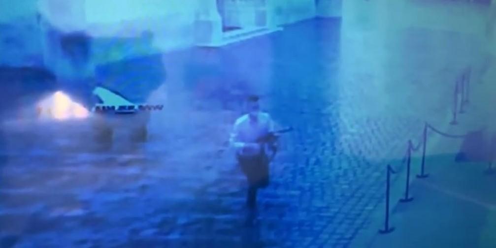 VIDEO: IZVANREDNA KONFERENCIJA ZA NOVINARE Na Markovom trgu počinjen je čin višestrukog pokušaja teškog ubojstva s elementima terorizma