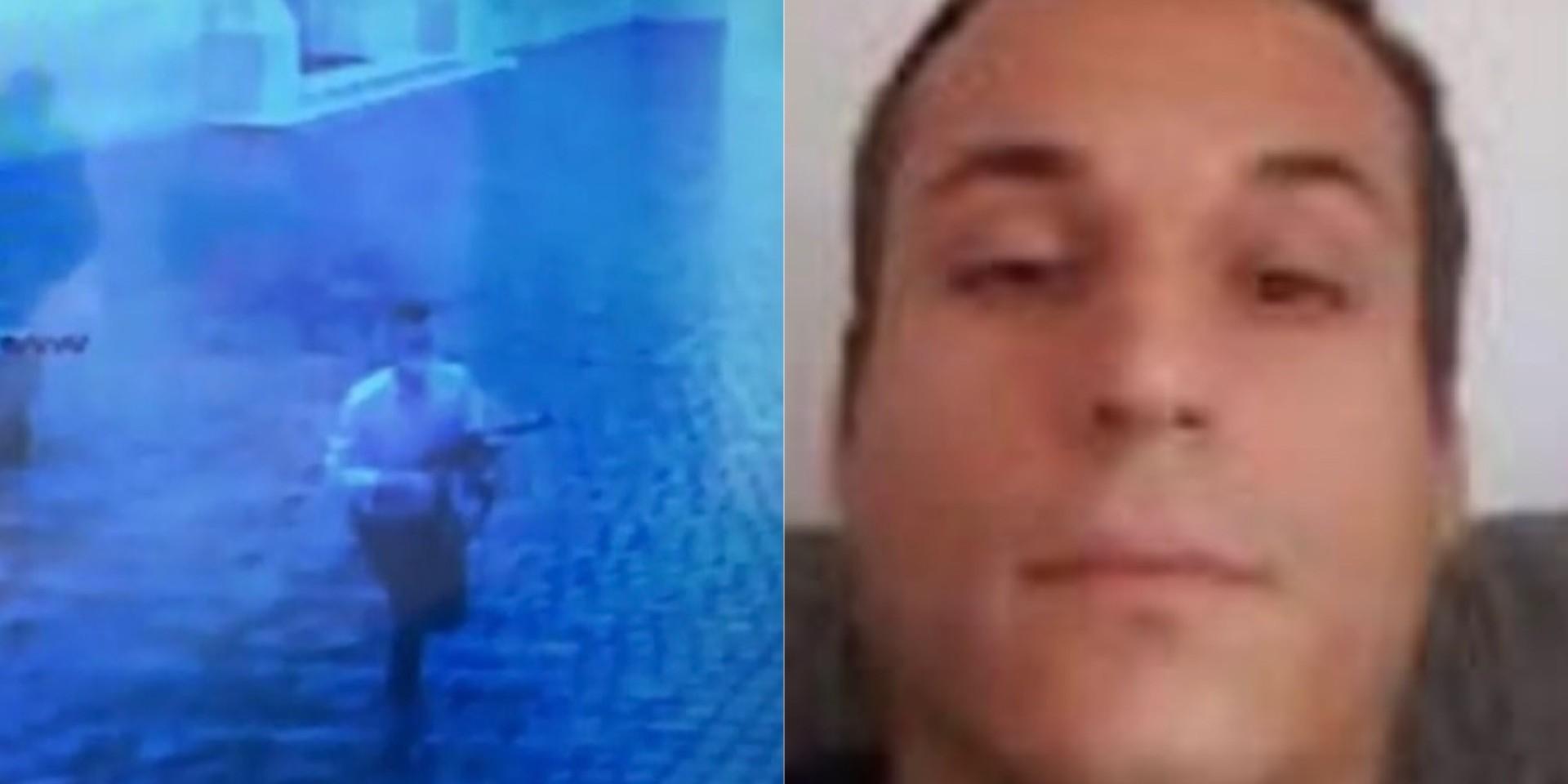 TEŠKO RANJENI POLICAJAC OSKAR FIURI: Borac sam i neću se predati