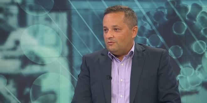 Epidemiolog Kolarić: Moguće je da ćemo imati 2000 zaraženih dnevno