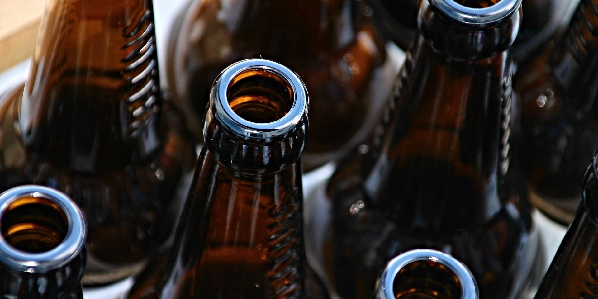 NOVE MJERE: Nema više alkohola na benzinskim postajama!