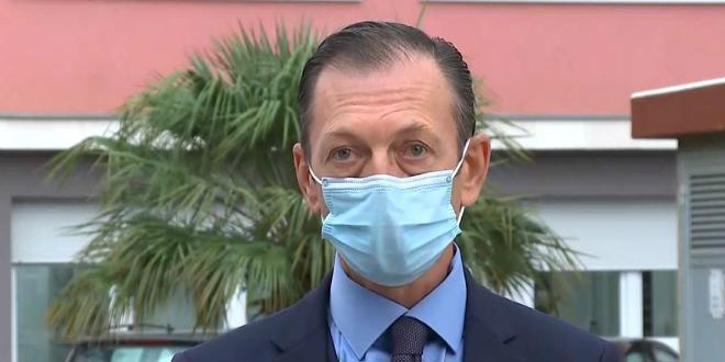 SPREMAJU SE ZA NAJGORE Višak bolesnih od COVID-a iz Splita vodit će u bolnice u Knin i Šibenik