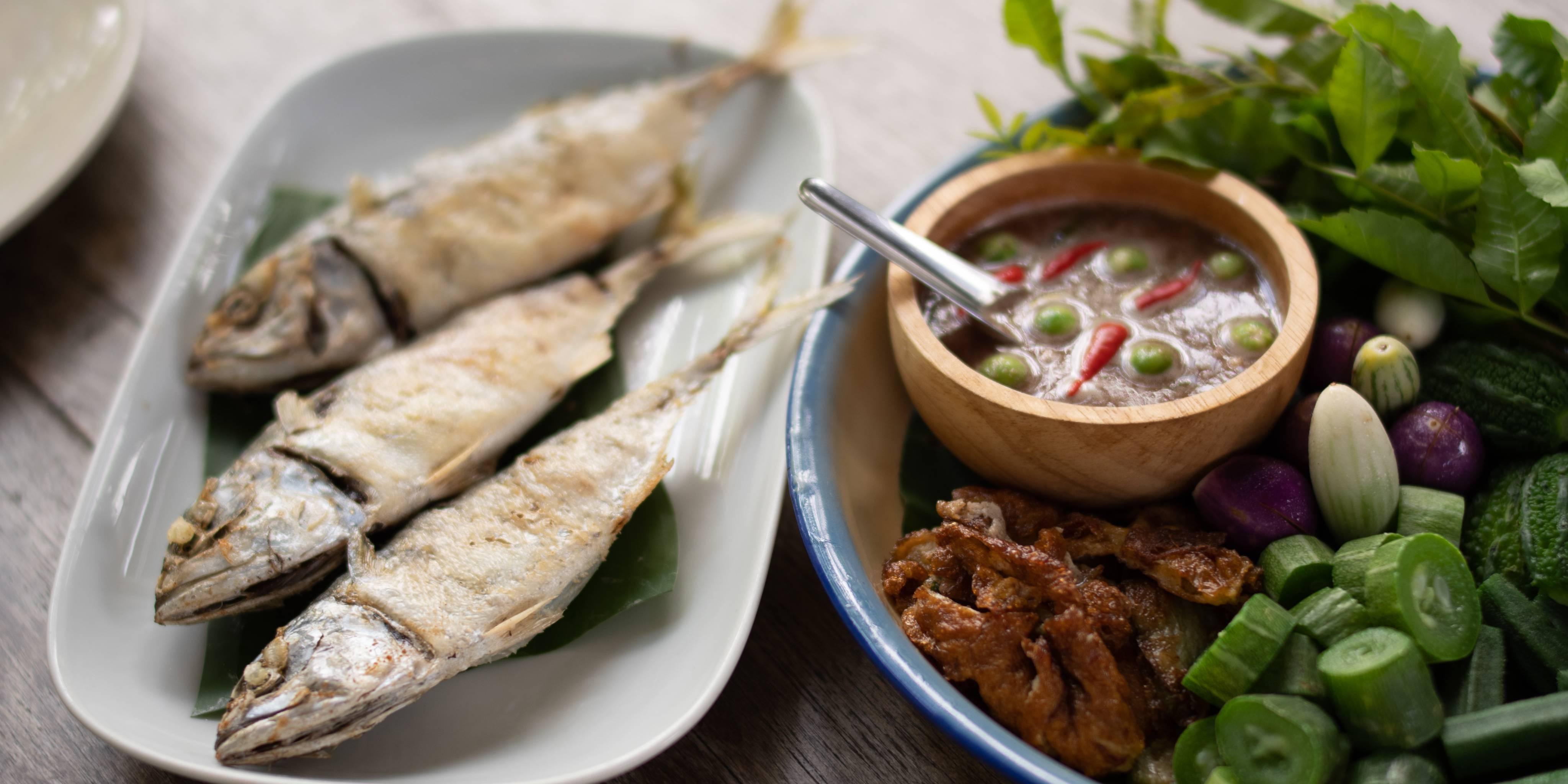 POMOĆ HRANOM: Jaja, riba, lisnato povrće i voće će stres 'pojesti za doručak'