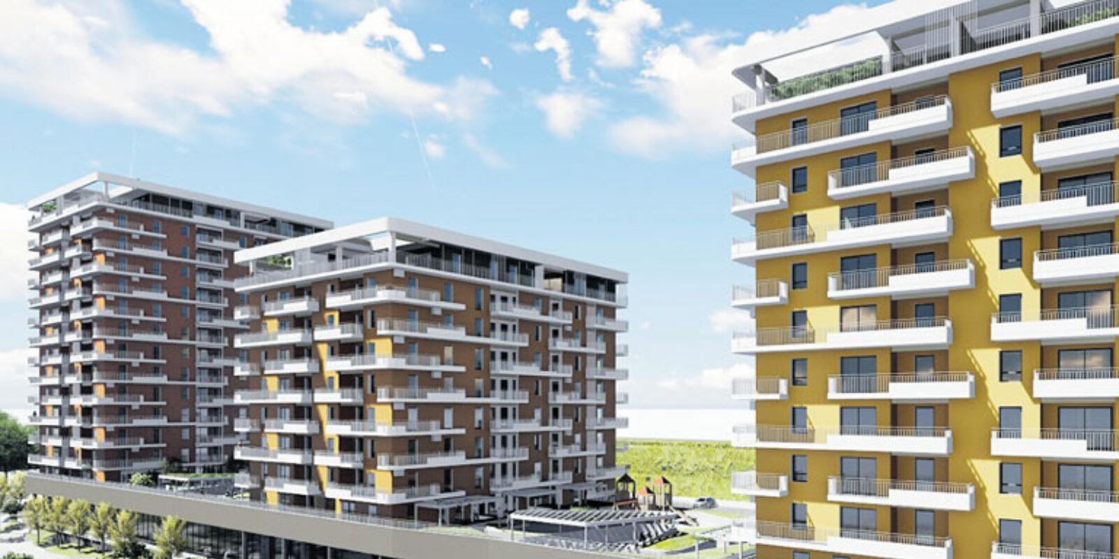 PROJEKT OD 50 MILIJUNA EURA Ekskluzivni stambeni kompleks mami kupce iz Njemačke, Austrije, SAD-a i Kine