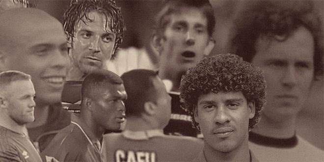 NAJBOLJIH 11 KOJI SU ISTRČALI NA POLJUD: Od Beckenbauera do Brazilca Ronalda
