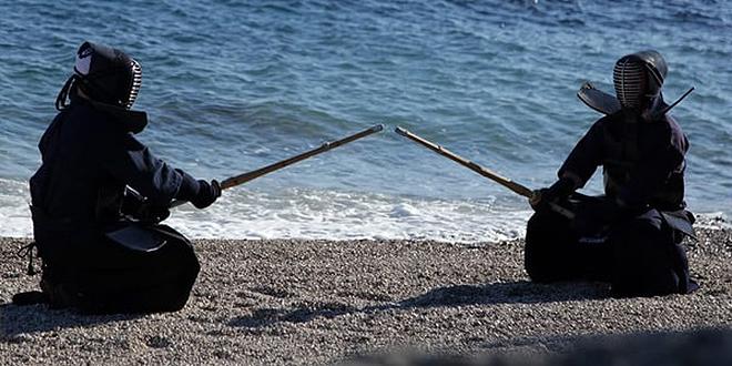 KENDO SPALATO Japansko mačevanje u Splitu!