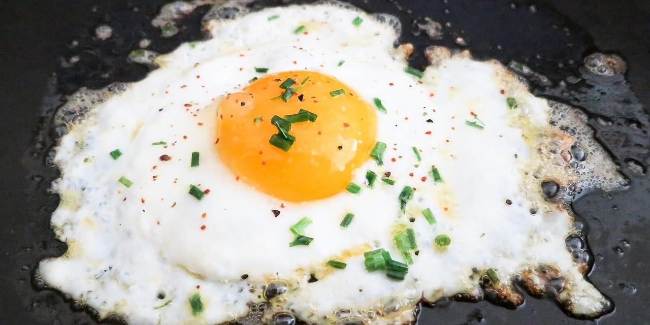 Zašto baš jaja za doručak?