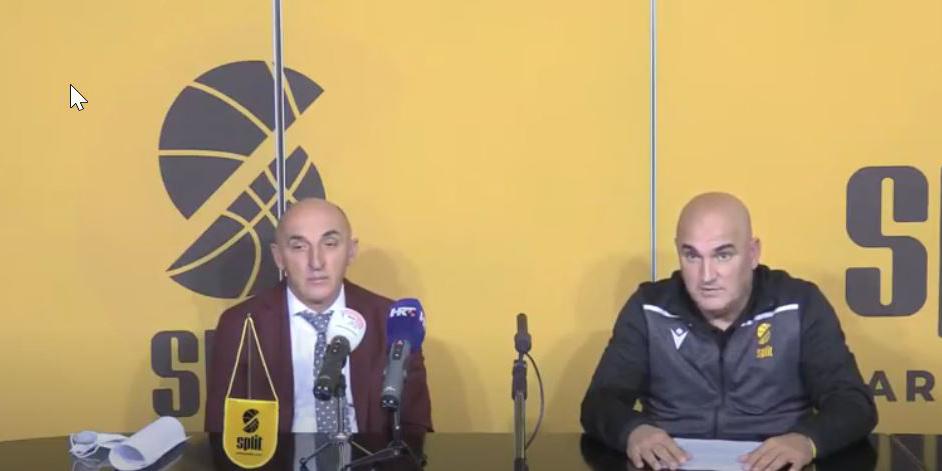 EMOTIVAN ISTUP TRENERA MORNARA: 'Moja obitelj je bila najveći navijač Jugoplastike u Crnoj Gori, a nisam spavao nakon poraza Hajduka od St. Etiennea!