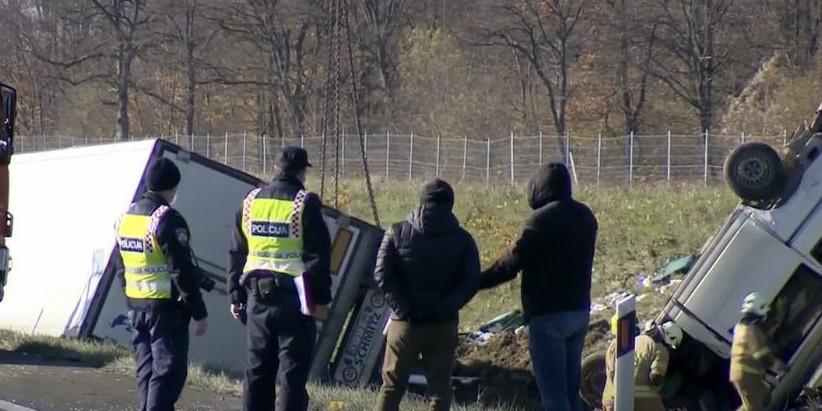 Prometni stručnjak analizira jučerašnju tragičnu nesreću