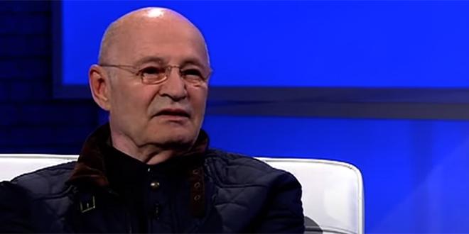 Mustafa Nadarević o smrti: 'Kada umreš, jedna misao ode i ona daje energiju'