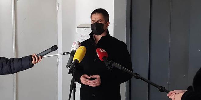 Vice Mihanović izabran za predsjednika HDZ-a Split: 'Cilj nam je grad napraviti istinskom mediteranskom metropolom'