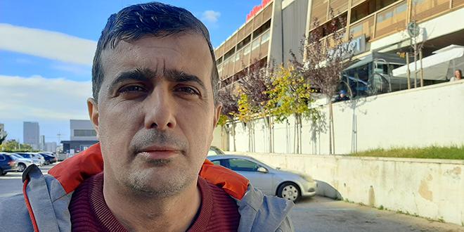 SVE ZBOG KORONE Mario Milić: Interventna policija me pretukla zbog jedne bezazlene rečenice