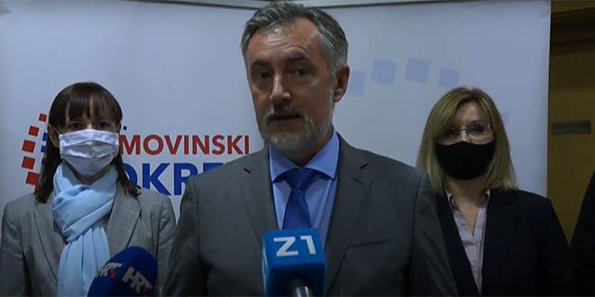 U Bjelovaru osnovana nova podružnica Domovinskog pokreta