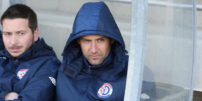JURE SRZIĆ NAKON POBJEDE PROTIV HAJDUKA: 'Iskustvo i priprema utakmice presudile su u našu korist'