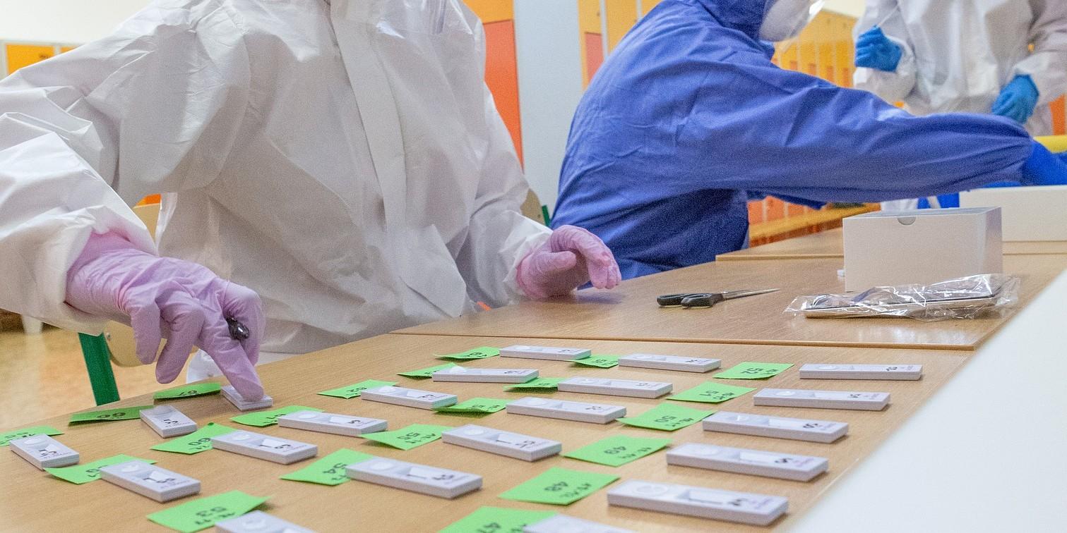Na dubrovačkom području 31 novi slučaj zaraze