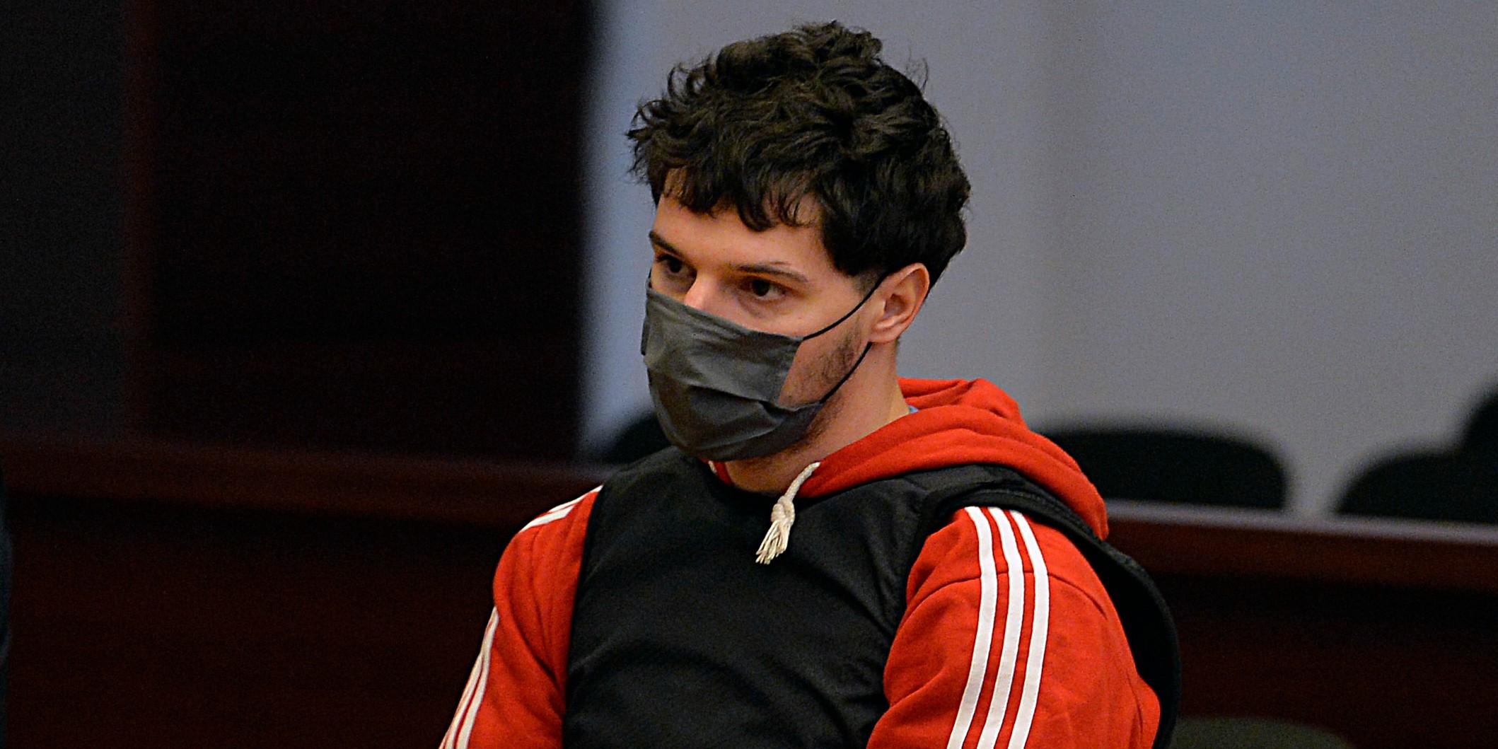 PRIJETNJA LIKVIDACIJOM? Filip Zavadlav i pratnja na suđenju su nosili pancirke!