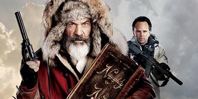 Ulaznice za film 'Kako se riješiti Djeda Mraza' osvojila je...