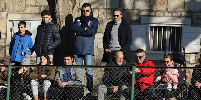 FOTOGALERIJA: Hajduk svladao Solin rezultatom 3:2
