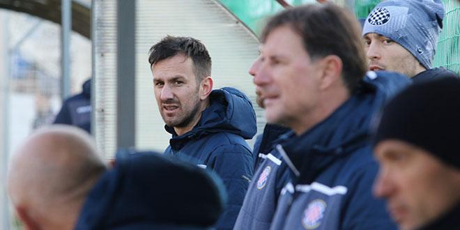 FOTOGALERIJA: Sprema se prodaja, priviknimo se na Hajduk bez najboljeg strijelca