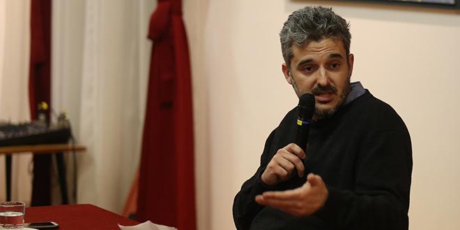 Raspudić: Mislim da je u javnost bačena kost da se prepucavamo tko je Hrvat, a tko Jugoslaven