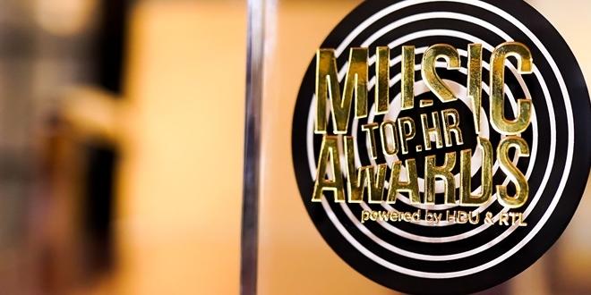 Najneobičniju glazbenu godinu okrunit će TOP.HR Music awards