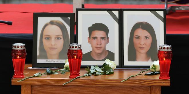 NEZAPAMĆENA TRAGEDIJA Utvrđen uzrok smrti osmero mladih iz Posušja