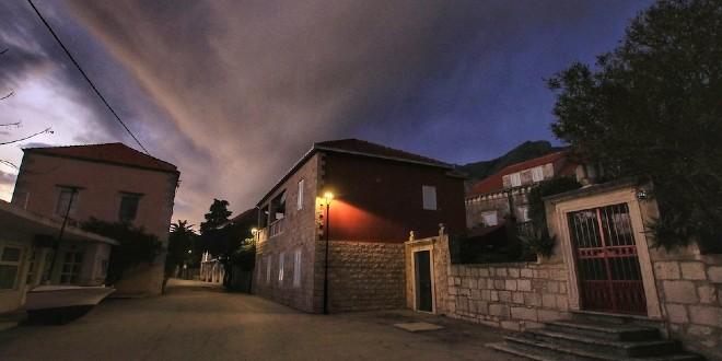 FOTOGALERIJA Pogledajte prekrasne prizore iz Ploča i Orebića