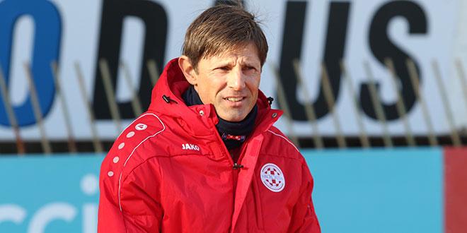 Vik Lalić: U Zmijavcima kao trener dobiješ sve treninge i testiranja u zadnje tri godine, nažalost toga nema u Hajduku