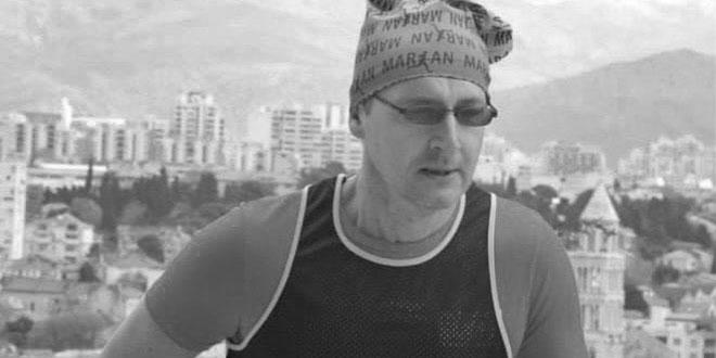 Preminuo Mladen Luković, jedan od osnivača Maraton kluba Marjan i Triatlon kluba Split