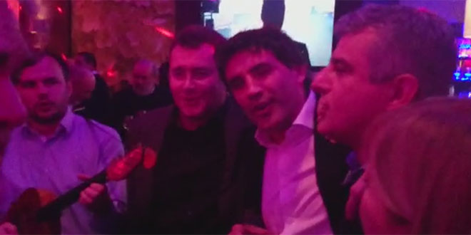 Zoran Mamić: Zašto ne bih pjevao o jednom od najvećih hrvatskih klubova?