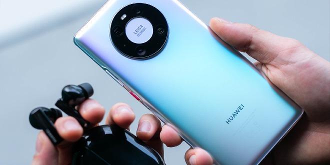 Huawei Mate 40 Pro dostupan u prednarudžbi uz vrijedne poklone