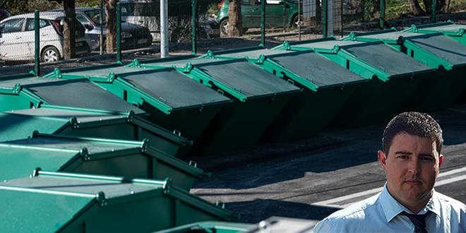 PORUKA S PUJANKI Vaše pravo je da ignorirate predstavnike kotara, ali je i naše pravo da budemo protiv reciklažnog dvorišta na ovako bahat način!