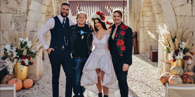 Što zajedničko imaju grupa Best, Guns 'n' roses, Stanko Šarić i Ana Uršula Najev?