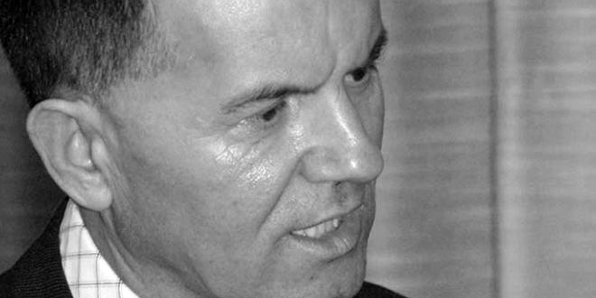 Umro sudac Slavko Lozina